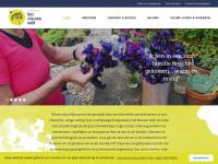 Kwekerijhetnieuweveld.nl - Home | Kwekerij van nieuwe veld
