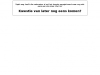 kwestievan.nl