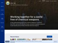 opcw.org