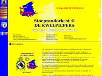 Kwelpiepers.nl - De Kwelpiepers site