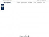 L-dw.nl - LEFFRING & DE WILDE – Pure ambacht, exclusief en op maat !