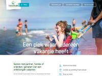 L-accolade.nl - Vakantiepark l-Accolade, hulpmiddelen en assistentie