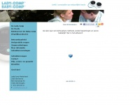 Ladycomp.nl - Dé betrouwbare cycluscomputer die weet wanneer je vruchtbaar bent