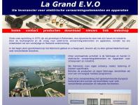 Lagrand-evo.nl - La Grand E.V.O