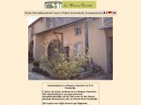 Vakantiehuis La Maison Chouette te huur in Bousseraucourt