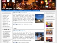 Lasvegastickets.nl - Helikoptervlucht Grand Canyon? Alle Grand Canyon Tours!