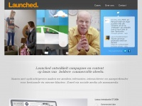 launched.nl