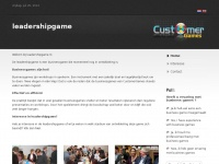 Interesse in de leadershipgame?
