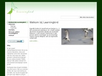 learningbird.nl