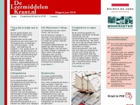 leermiddelenkrant.nl
