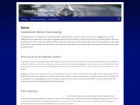 leeuwestein-elektrovoortstuwing.nl