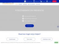 Fysiotherapiepraktijk Apeldoorn | Fysiotherapie | Leeuwis Fysiogroep