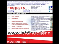 Leidi Haaijer Projects & Concepts
