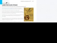 leidsharmonieorkest.nl
