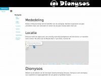 Groninger Gamersvereniging Dionysos - Home