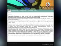 Atelier-estrella.nl - Atelier Estrella » Gespecialiseerd in Glas-In-Lood, Brandschilderen, Glasversmelting & Verlijming