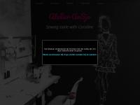 Atelieransjo.nl - Atelier AnSjo