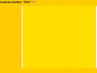 """Atelieringrid.nl - Galerie / Atelier """"ING"""""""