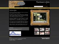 Exclusieve Atelier lijsten | Fabrikant KWH bvba