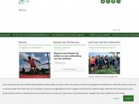 AV Athlos is een bij de samenleving betrokken atletiekvereniging.