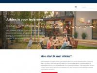 Atkinsdieet.nl - Atkins dieet - AtkinsTM Low Carb Dieet