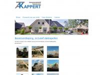 Atkappert.nl - A.T. Kappert – aannemer bouwbedrijf