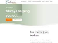 Lelypharma.nl - LelyPharma B.V. Lelystad | Voor humane en veterinaire toepassingen