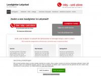 lelystad-loodgieter.nl
