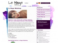 lemage-shop.nl