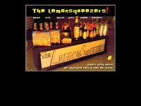 Lemonsqueezers.nl - The LemonSqueezers! Almost juicy music!