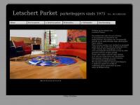 letschertparket.nl