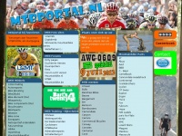 Home - MTBportal.nl startpagina - mtb routes,  mountainbike, mtb vakantie, mtb toertochten, mtb evenementen,  mtb onderdelen