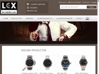 lex-watches.nl