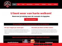 sportcentrumbrothers.com