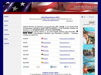 TheUSAonline.net - Select your language | TheUSAonline.net