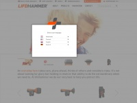 lifehammerproducts.com