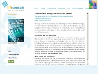 Liftconsult Liftadvies en Roltrapadvies | Liftconsult