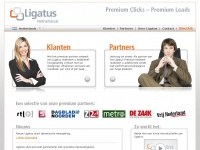 Ligatus.nl - Ligatus – #1 native en performance netwerk van Europa