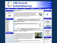 limconsult.nl