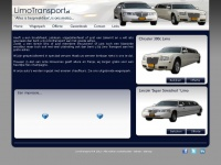 Limotransport.nl - This domain name has been registered with DomRaider.com