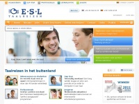 esl-taalreizen.com