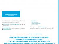 linkbrandpreventie.nl
