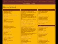 linkeenlinkje.nl || Startpagina