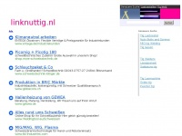Linknuttig.nl ** Meld GRATIS je link aan ** Up-to-date!