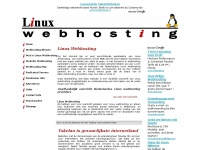linux-webhosting.nl