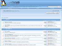 Linux en Syn-3 Forum - Forumindex