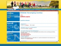AV Lionitas – De homepage van atletiek vereniging Lionitas uit Leeuwarden.