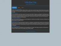 littlebluefrog.nl