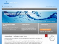 water-vitaal.nl