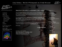 Llukygallery.nl - Lluky Gallery - World of Photography by Cristel Brouwer